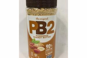 THE ORIGINAL POWDERED PEANUT BUTTER