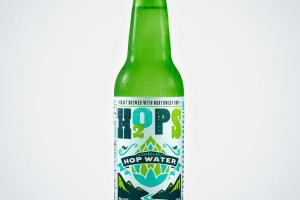 SPARKLING HOP WATER