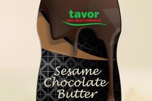 ORGANIC SESAME CHOCOLATE BUTTER SAUCE