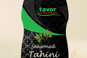 ORGANIC SEASONED TAHINI
