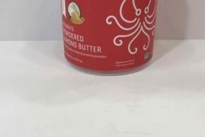 ORIGINAL OCTONUTS POWDERED ALMOND BUTTER