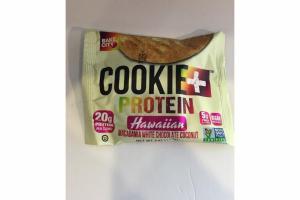 HAWAIIAN MACADAMIA WHITE CHOCOLATE COCONUT