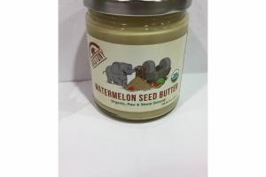 ORGANIC WATERMELON SEED BUTTER
