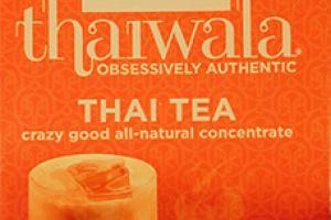ORIGINAL THAI TEA