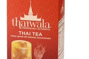 ORIGINAL THAI TEA CRAZY GOOD ALL-NATURAL CONCENTRATE