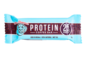 COFFEE PROTEIN BAR