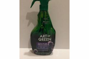LAVENDER EUCALYPTUS TOUGH ON DIRT, GREASE & GRIME MULTISURFACE CLEANER