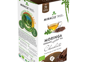 MORINGA SUPERFOOD CHOCOLATE TEA