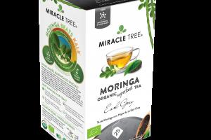 EARL GREY MORINGA ORGANIC SUPERFOOD TEA