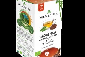 ROOIBOS MORINGA ORGANIC SUPERFOOD TEA