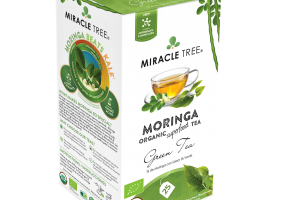MORINGA SUPERFOOD GREEN TEA