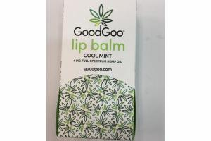 LIP BALM, COOL MINT