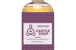 CASTILE SOAP, LAVENDER