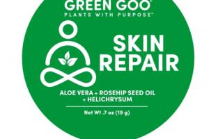 SKIN REPAIR ALOE VERA + ROSEHIP SEED OIL + HELICHRYSUM