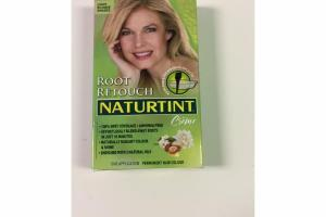 ROOT RETOUCH LIGHT BLONDE SHADES PERMANENT HAIR COLOUR, CREME
