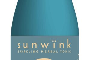 IMMUNE-BOOST BERRY SPARKLING HERBAL TONIC
