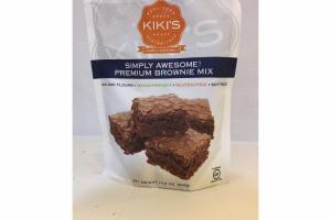 PREMIUM BROWNIE MIX
