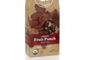 FRUIT PUNCH TEA