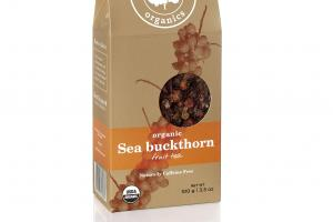 SEA BUCKTHORN FRUIT TEA