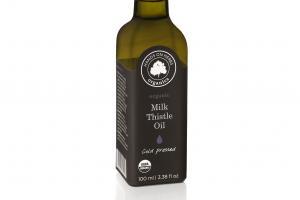 MILK THISTLE OIL