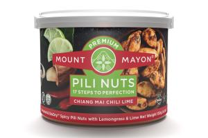 CHIANG MAI CHILI LIME PREMIUM PILI NUTS