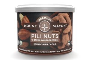 ECUADORIAN CACAO PREMIUM PILI NUTS