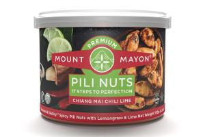 PREMIUM CHIANG MAI CHILI LIME PILI NUTS
