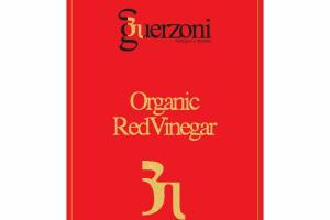 ORGANIC RED VINEGAR