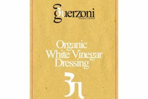 ORGANIC WHITE VINEGAR DRESSING