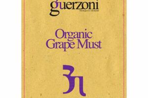 ORGANIC GRAPE MUST