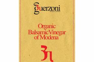 ORGANIC BALSAMIC VINEGAR OF MODENA
