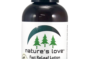 500MG HEMP EXTRACT FAST RELEAF LOTION