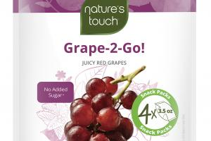 JUICY RED GRAPE-2-GO