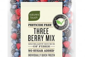 THREE BERRY MIX