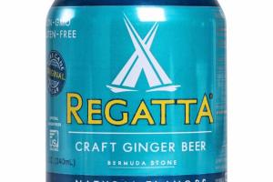 BERMUDA STONE CRAFT GINGER BEER
