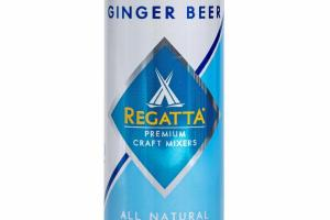 PREMIUM CRAFT MIXERS LIGHT GINGER BEER