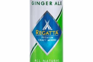 ROYAL OAK GINGER ALE