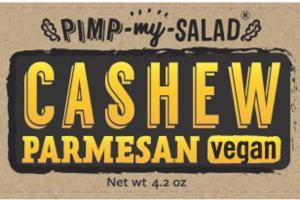 PARMESAN CASHEW