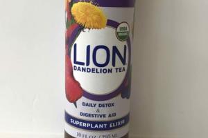 BLUEBERRY HIBISCUS DANDELION TEA