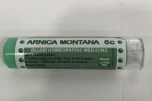 ARNICA MONTANA 6C HOMEOPATHIC MEDICINE