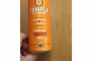 ORGANIC ADAPTOGENS + CAFFEINE SPARKLING TAMARIND TULSI VITALITY SUPERTONIC