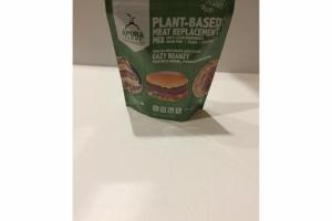 PLANT-BASED MEAT REPLACEMENT MIX