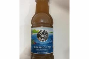 YERBA MATE CAYENNE SUPERFOOD TEA