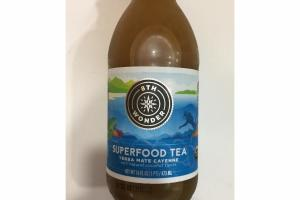 YERBA MATE CAYENNE SUPERFOOD TEA