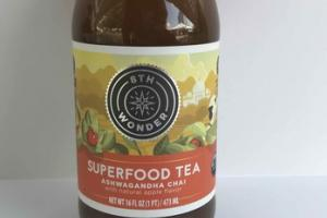 ASHWAGANDHA CHAI APPLE FLAVOR SUPERFOOD TEA
