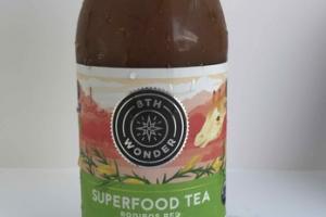 VANILLA ROOIBOS RED SUPERFOOD TEA