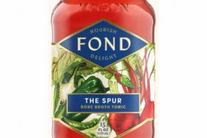 THE SPUR BONE BROTH TONIC