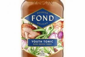 YOUTH TONIC BONE BROTH TONIC