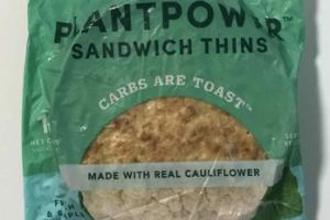 ORIGINAL PLANTPOWER SANDWICH THINS