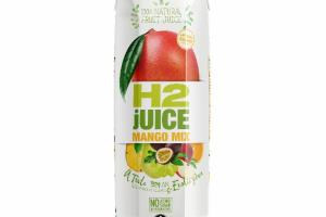 100% NATURAL FRUIT JUICE MANGO MIX
